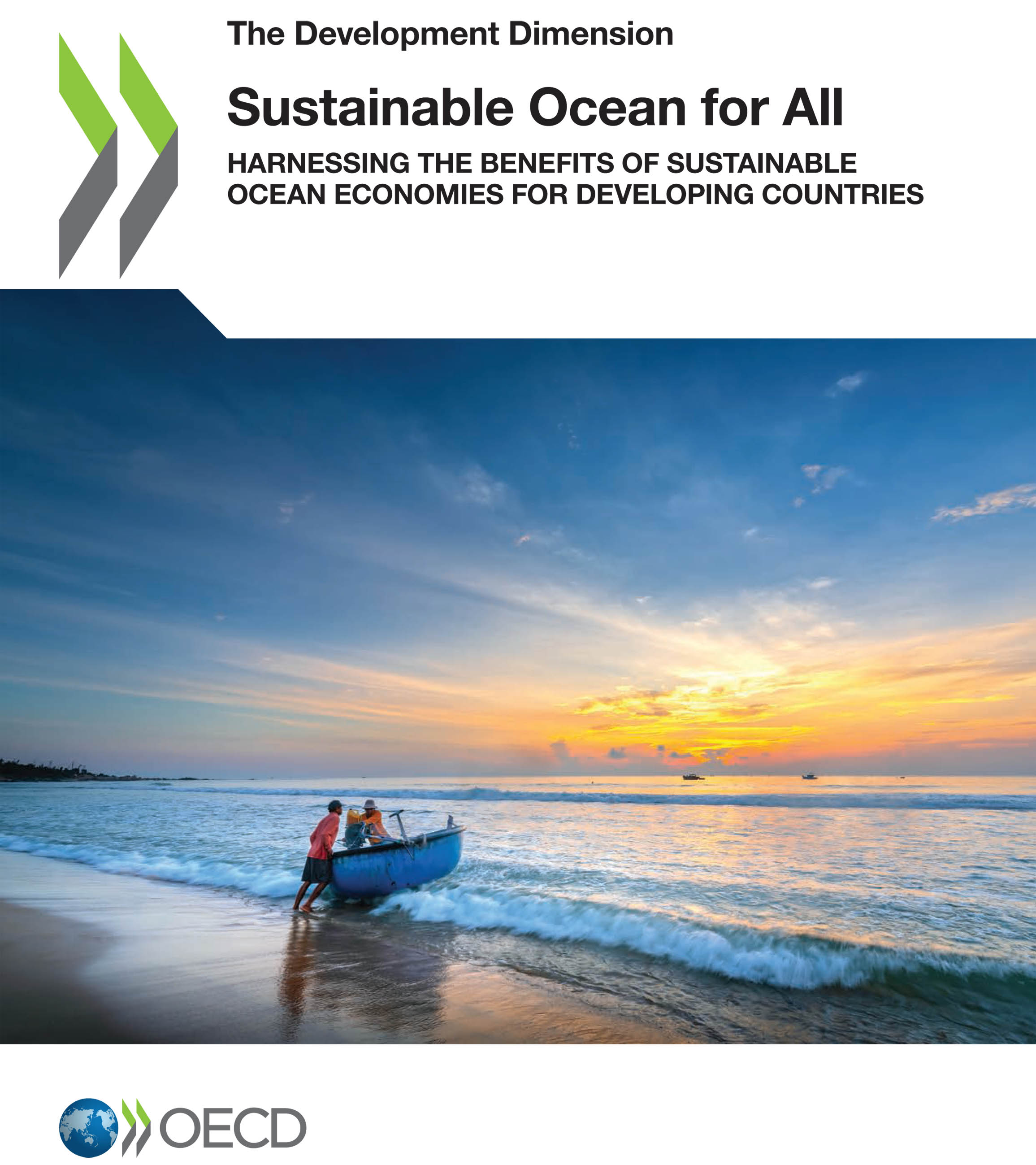 Sustainable Ocean for All OECD Report 2020